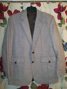 Vintage-Kenny-Rogers-Jacket-Western-Circle-S-Rockabilly-size-42-USA