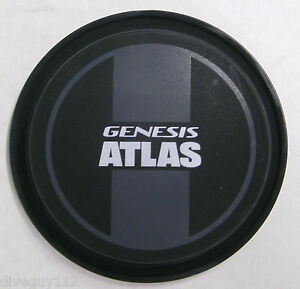 Diaphragm Cover Second Stage Genesis Atlas Octo G5239-07B