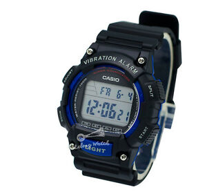 Casio-W736H-2A-Digital-Watch-Brand-New-amp-100-Authentic