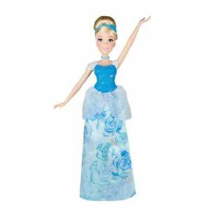 Girls-Dolls-Disney-Princess-Cinderella-Royal-Shimmer-Fashion-Baby-Doll-Xmas-Gift