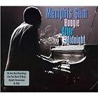 Memphis Slim - Boogie After Midnight (2013)