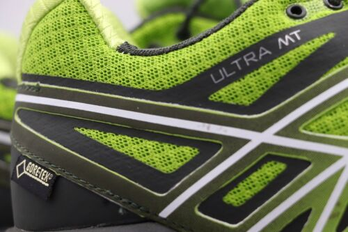 nuova scatola Ultra 42 Gtx tex Vibram The Men Face Running Mt North Gore taglia Trail xpOUOZ