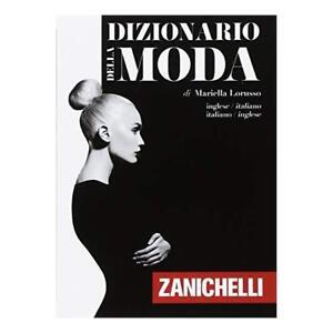 Caricamento dell immagine in corso 9788808164896-Dizionario-della-moda -Inglese-Italiano-Italiano-Inglese- 58f9100ec2ec