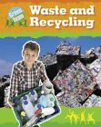 Waste and Recycling 9780778741053 by Sally Hewitt Paperback