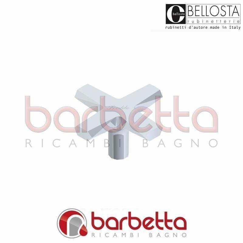 MANIGLIA FrossoDO BATTERIA C GRANO RICAMBIO BELLOSTA 01-174016