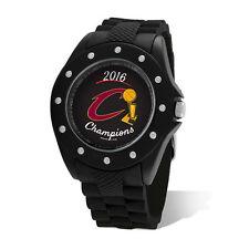 Cleveland Cavaliers NBA Champion Watch