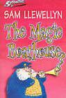Magic Boathouse by Sam Llewellyn (Paperback, 2002)