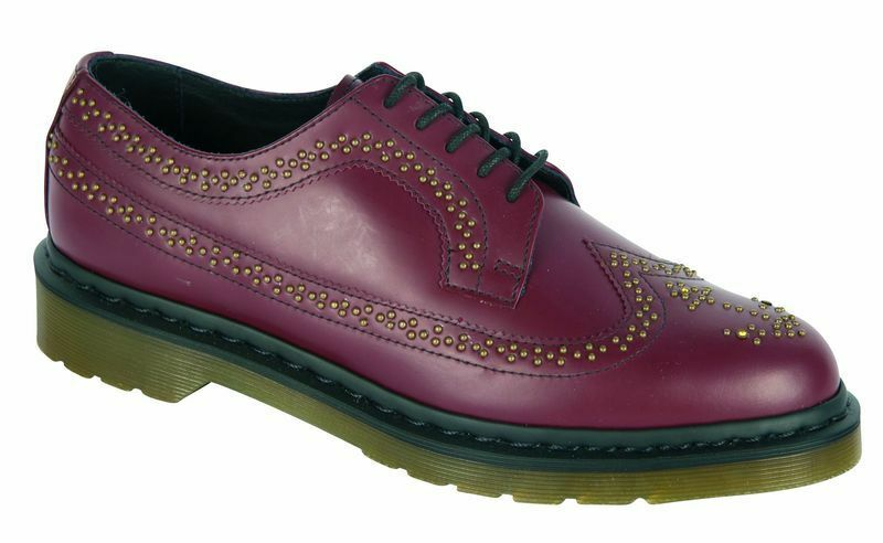 Dr Martens 5 Loch 3989 Joe Cherry ROT 15104600 Original Doc