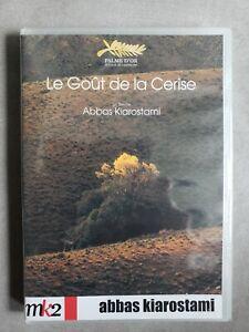 DVD-LE-GOUT-DE-LA-CERISE-Palme-d-039-or-Cannes-1997-ABBAS-KIAROSTAMI-neuf-MK2