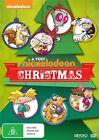 A Very Nickelodeon Christmas (DVD, 2015)