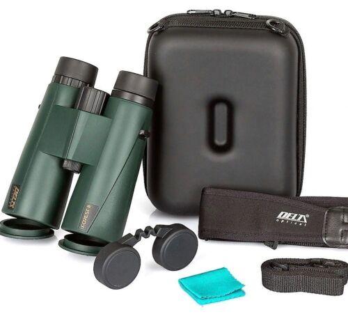 "Prismáticos 8,5x50 Forest II /""delta Optical/""; caza vidrio; binocular Jumelles binocolo"