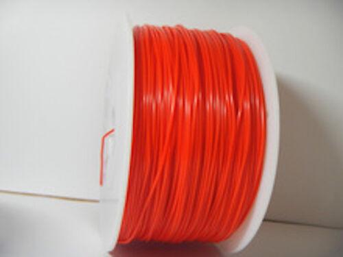 2.2lb 3d printer filament plastic PETG Choc Heat Resistant 1.75mm 1kg