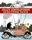 Crazy Contraptions Colouring Book by Arcturus Publishing Ltd (Paperback, 2015)