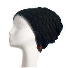 464f5e5628b item 2 Unisex Women Mens Chunky Knitted Winter Warm Ski Slouch Hat Cap  Cotton Beanies -Unisex Women Mens Chunky Knitted Winter Warm Ski Slouch Hat  Cap ...