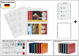 1-look-1-7397-W-Coin-Sheets-Premium-2x-190x122mm-White-Zwl-for-Coin-Folder