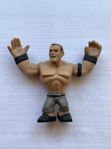 Mattel - WWE JOHN CENA WRESTLING MINI FIGURE RUMBLERS RAMPAGE Series