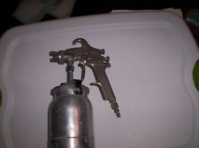 Binks Model 69 Auto Body Paint Spray Gun W Cup Painting