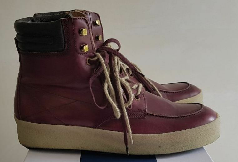 Sax Schuhe Schuhe Schuhe Rain The Fischerman Stiefel 28c507