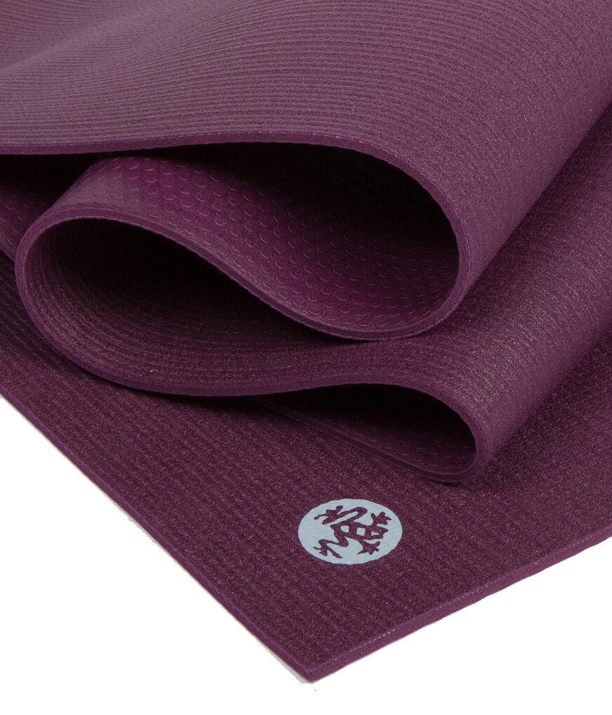 Manduka PROlite Yoga Mat 71  4.7mm - Indulge