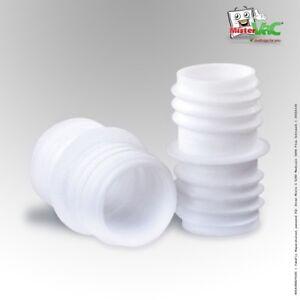 Staubsaugerschlauch Schlauch Saugschlauch Ersatz für Miele MEDICAIR PLUS S638