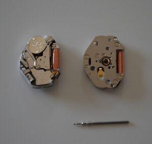 Genuine-New-Japan-Miyota-2035-Movimiento-de-Cuarzo-Reloj-Bateria-incluida-calibre
