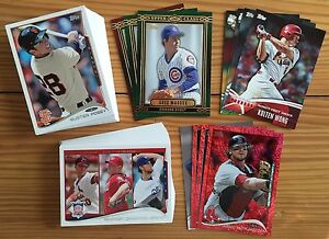 2014-Topps-Baseball-Series-1-amp-2-amp-Update-You-Pick-25-Cards-Complete-Your-Set-RC