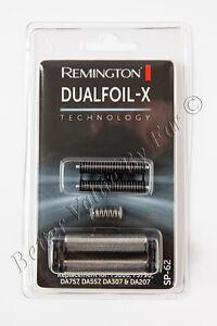 SP-62 mit Rahmen für Remington DF55 DF56 Doppelscherfolie Typ SP-61