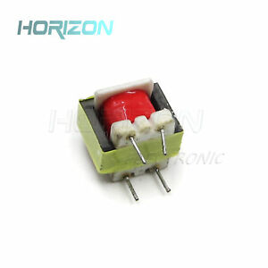 5pcs-Audio-1300-8-ohm-Transformer-EE14-Transformateur-POS-Machine-Trasformatore