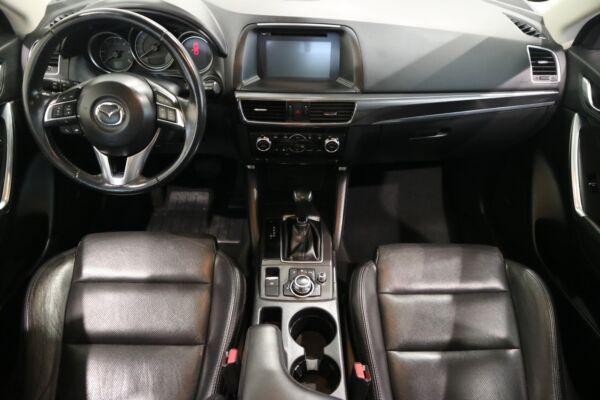 Mazda CX-5 2,2 SkyActiv-D 175 Optimum aut. AWD billede 16