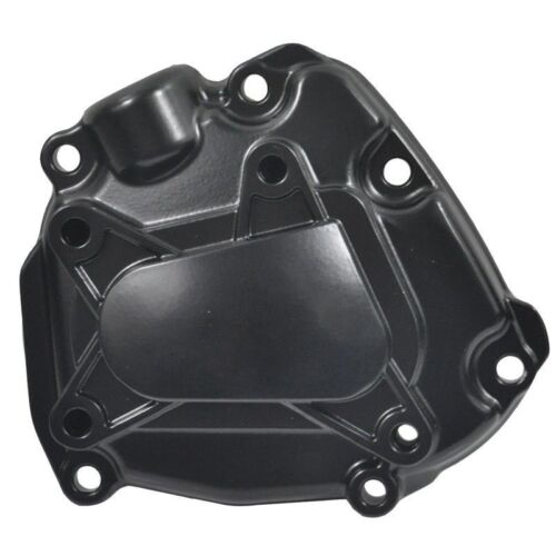 Right Crankcase Engine Stator Oil Pump Cover for YZF R1 2009-2014 2010 11 12 13