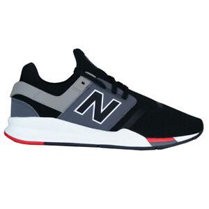 Details zu New Balance MS 247 FB Tritium Schuhe Herren schwarz