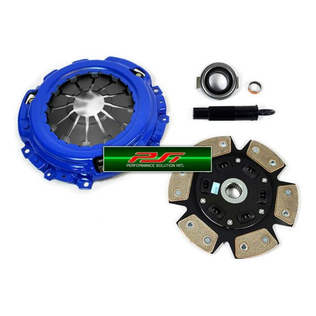 PSI STAGE 3 HD SPORT CLUTCH KIT Fits 2002-2006 ACURA RSX
