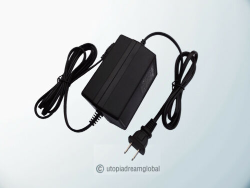 AC Adapter Power For Tectrix Personal Climber 13010 13013 326-4010-001B3 9347RB