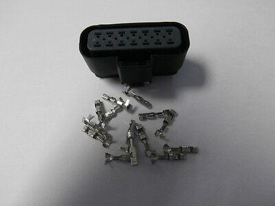 ECM connector 14 pin for Polaris Sportsman Ranger fits 4011090 4011226