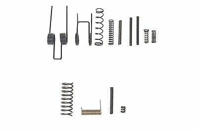 Replacement spring with upper and lower spring-NEW AP-MFG.