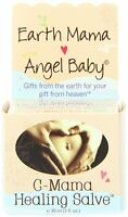 Earth Mama Angel Baby C-mama Healing Salve, 1-ounce , New, Free Shipping