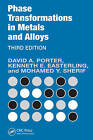 Phase Transformations in Metals and Alloys by David A. Porter, Mohamed Sherif, Kenneth E. Easterling (Paperback, 2009)