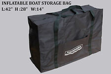 Storage bag for inflatable boat ZODIAC MERCURY Achilles up to 11 ft Dinghy CARRY