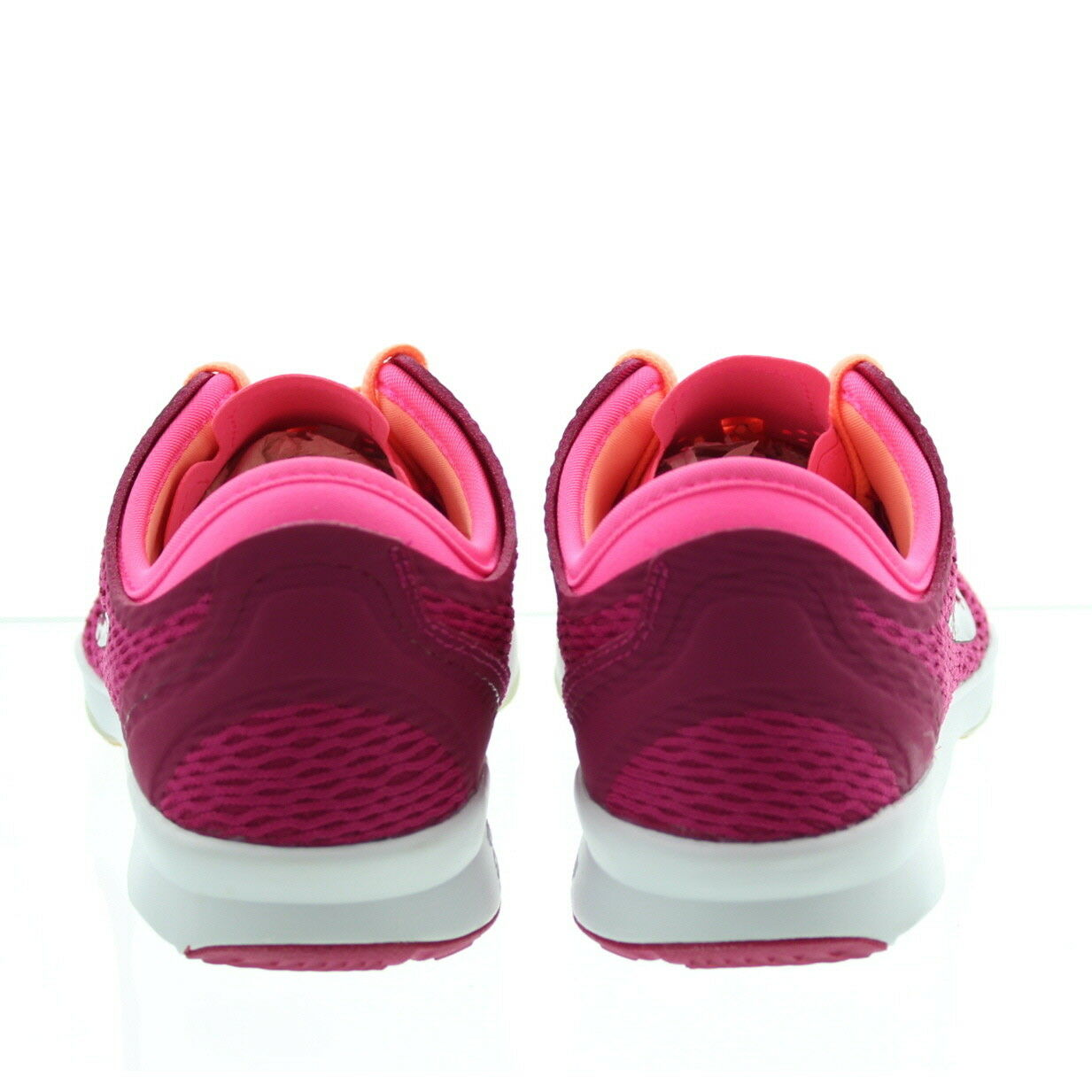 wholesale dealer 9193e 81aa4 ... Nike 704658 Womens Zoom Fit Fit Fit Cross Trainer Training Low Top Sneakers  Shoes 467076 ...