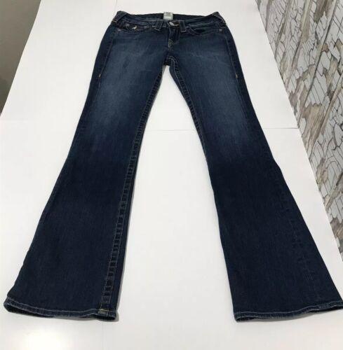 27 medium Religion lavati da donna in taglia Jeans becky True qavPH8