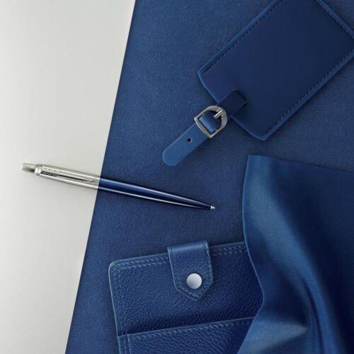 PARKER Kugelschreiber Jotter Metall Royal Blue C.C.