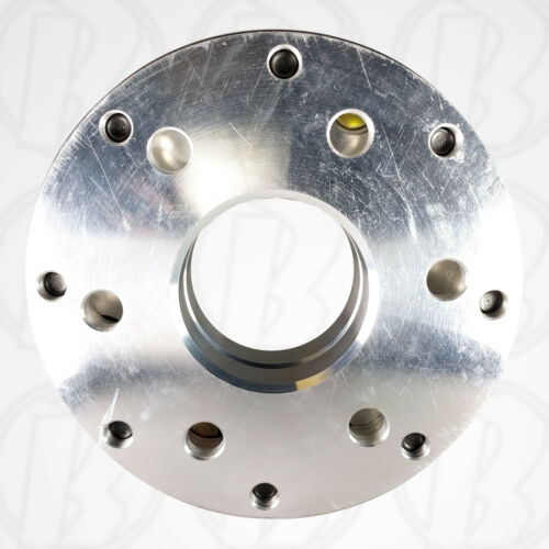 """2pc USA MADE 6x5.5 8x165.1mm 6x139.7mm Wheel Adapter Spacer/""""  2/"""" -8x6.5/"""""""