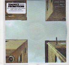 (EF258) Grass House, I Was A Streetlight - 2013 DJ CD