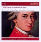 Divertimentos; Adagios & Fugues; Grande Sestetto/+ von LArchibudelli (2012)