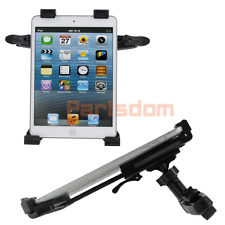 New Car Back Seat Headrest Mount Holder for Idolian IdolPad 7 8 9 10 inch Tablet