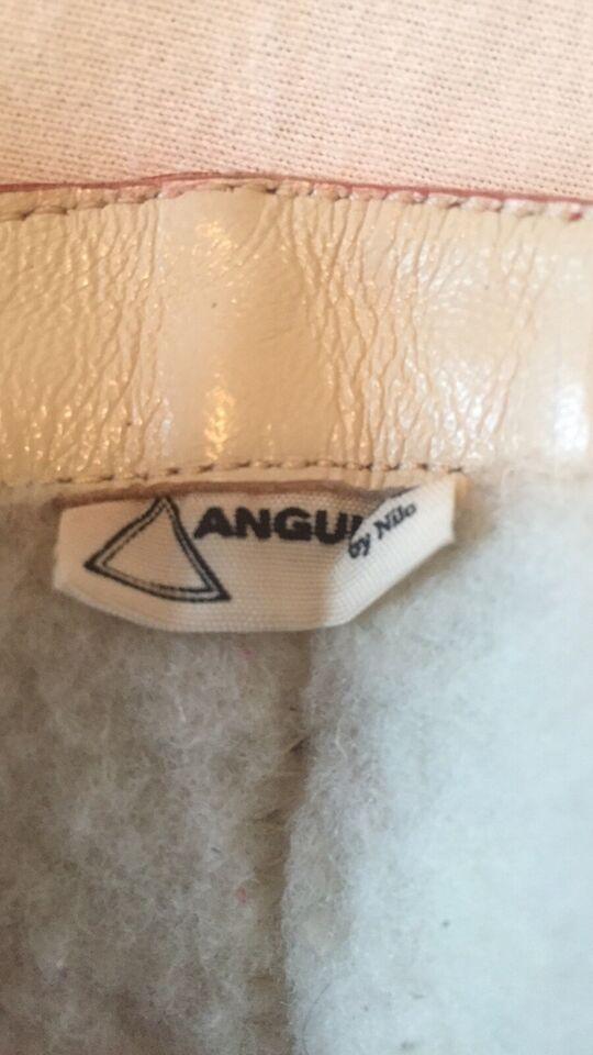Vinterstøvler, str. 28, Angulus