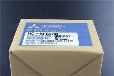 1PC NEW Mitsubishi AC Servo Motor HC-KFS43K 400W