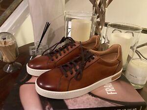 Magnanni Men's Caballero Cognac Sneaker