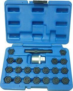 9613-Hub-de-herramientas-22-PC-llave-de-tuerca-de-rueda-de-bloqueo-BMW-Socket-Set-1-3-5-6-amp-7