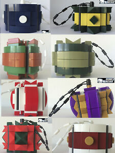 100-Custom-LEGO-Christmas-Ornaments-2019-9-different-ones-to-choose-from-NEW